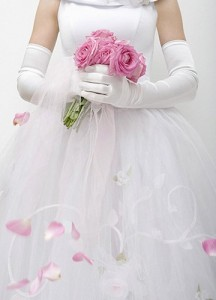 custom designed wedding dresses