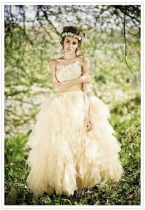 wedding dress trend