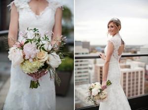 beach bridal gowns