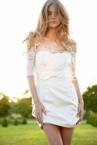 informal wedding dresses