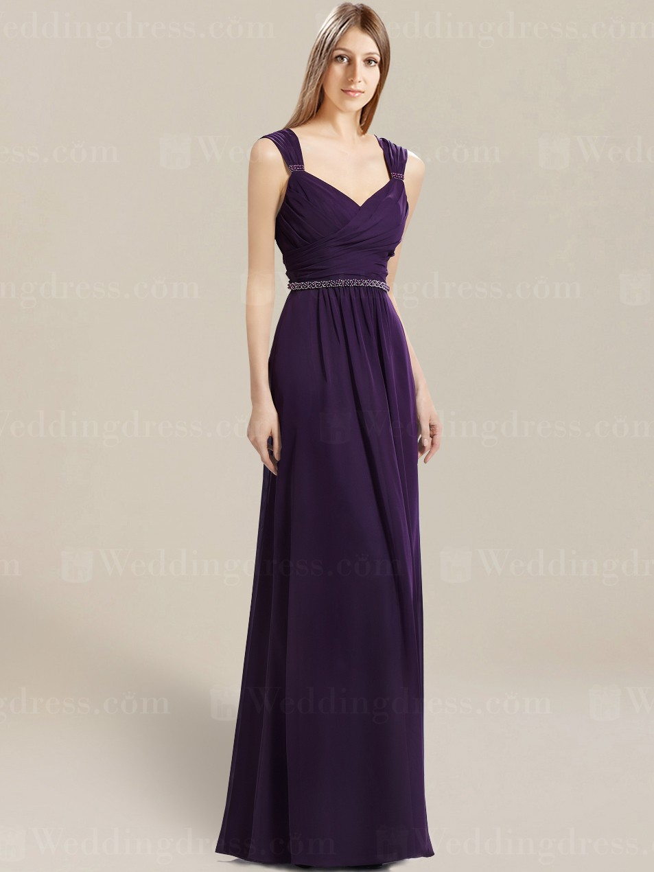 d4dfb2df8e Modest Purple Bridesmaid Dresses - Gomes Weine AG