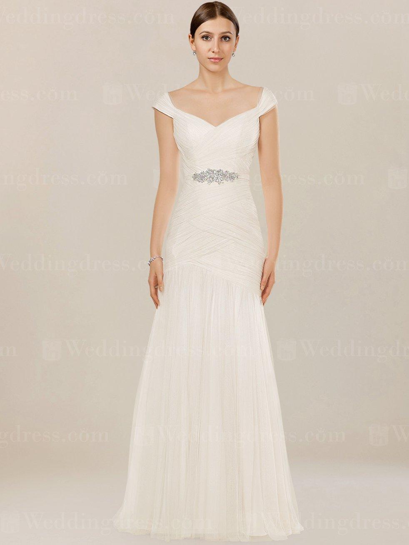 Tulle unique wedding dress 216 ombrellifo Images